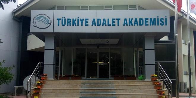 turkiye adalet akademisi 40 guvenlik