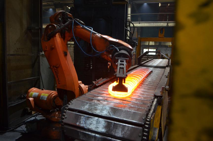cekic imalatindan otomotiv devlerinin tedarikciligine memurlar net