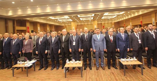 Türk Eğitim Sen'in yeni başkanı belli oldu ile ilgili görsel sonucu