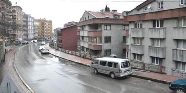Zonguldak ili zemin hareketleri raporu