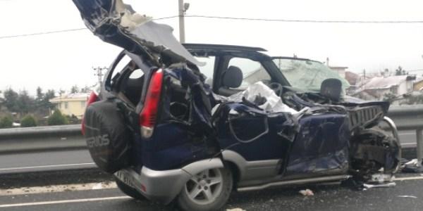 14 ya��ndaki Zeynep kaza kurban�