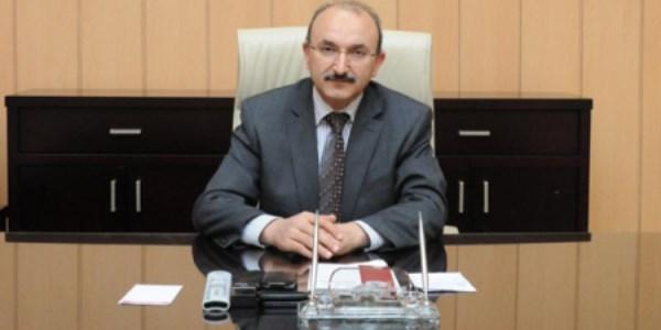 Halk Sa�l��� Kurumu Ba�kan� istifa etti