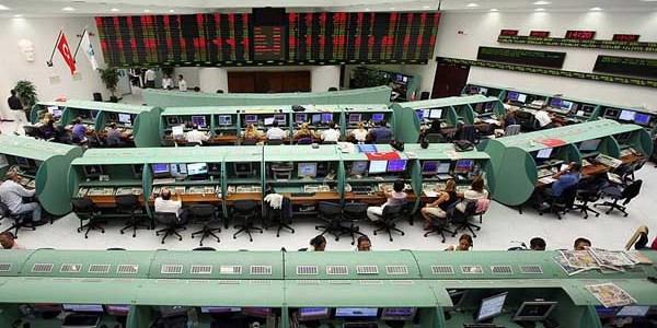 Borsa �stanbul'dan temett� rekoru