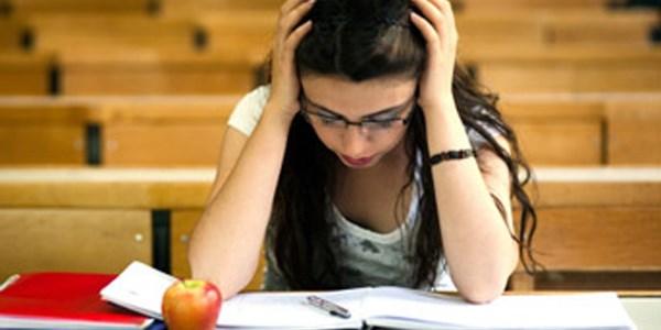 Dan��tay: Okul ba�ar� puan� LYS-YGS'de ge�ersiz