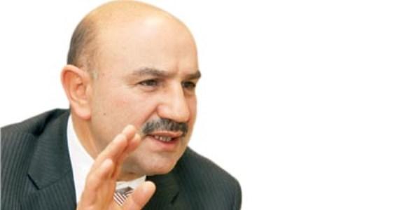 Turgut Alt�nok MHP'nin Ankara Ke�i�ren aday� oldu