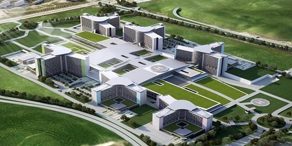 15 şehir hastanesi 2017 de hizmette olacak