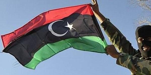 Isparta'da e�itilecek Libya askerleri geldi