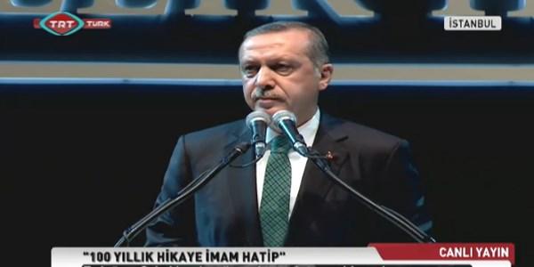 Erdo�an: Ananas cumhuriyeti kural�m demediler