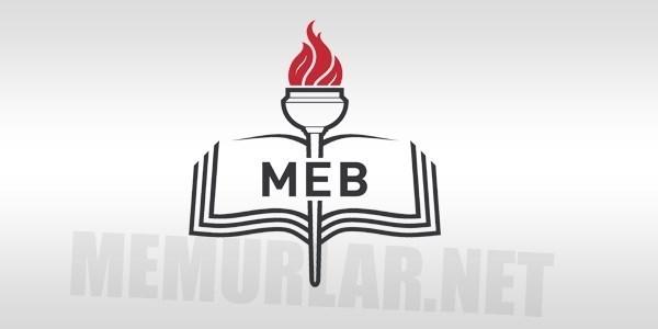 MEB y�neticileri, il m�d�rleri ve okul m�d�rleri kanunla g�revden al�nacak