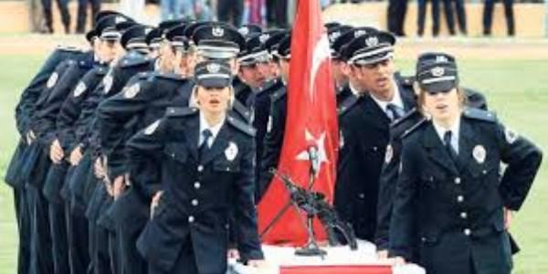 Polis Akademisi Yonetmeliginde Degisiklik Memurlar Net