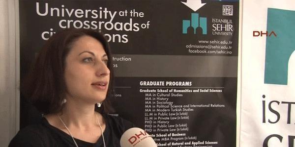 Sınavsız üniversite imkanı Türkiye'yi cazibe merkezi yaptı
