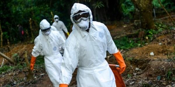 Ebola için 'mobil' karantina