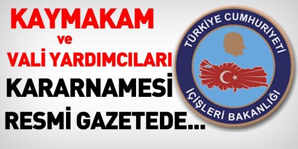 Kumru Kaymakaml���na Ahmet O�uz ASLAN Atand�
