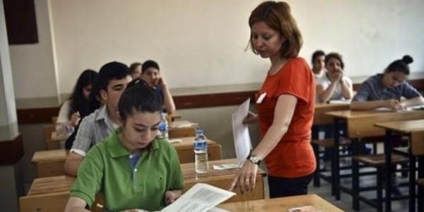 15 bin öğretmen atama takvimi belli olacak