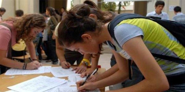 Üniversite başvuruları pazartesi sona erecek memurlar net