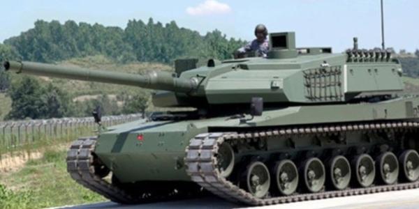 Milli Tankin Motoru Da Yerli Olacak Memurlar Net