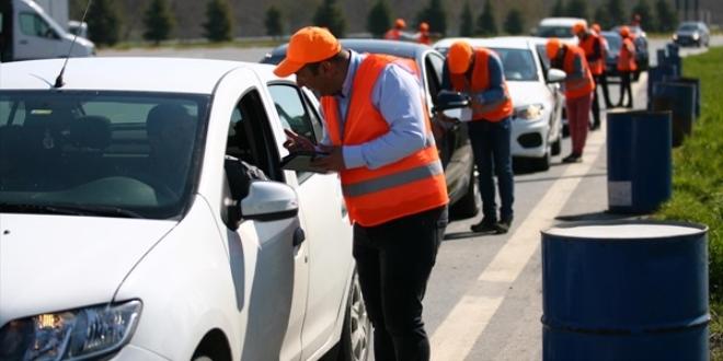 Yolcu trafiği ... Ulaşım hizmetlerinin analizi