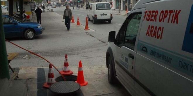 Turk Telekom Un Fiber Internet Altyapisi 40 Gigabit E