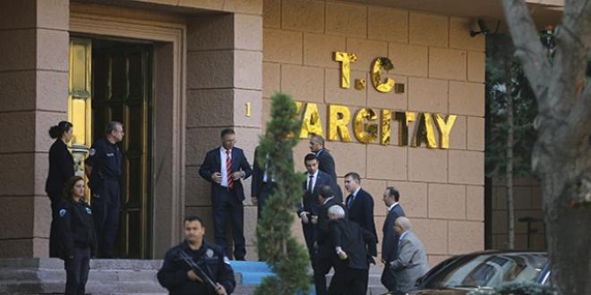 yargıtay binası resmi ile ilgili görsel sonucu