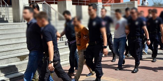 MİTin mahrem abileri tutuklandı