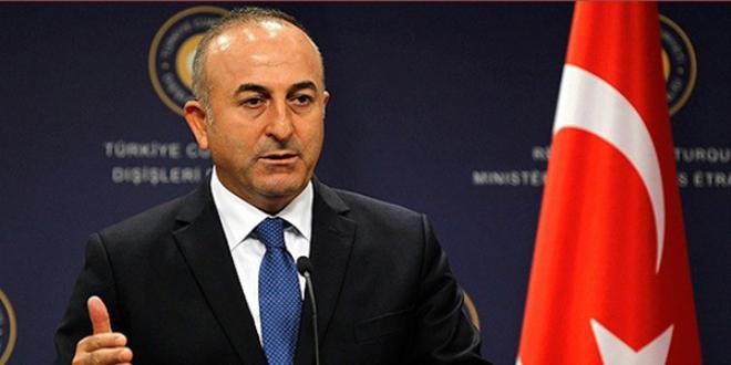 Çavuşoğlu: Vatandaş, Avrupadaki küstahlara Osmanlı tokadını gönderecek 83