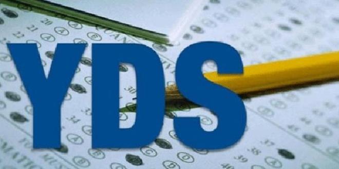 Yabancı Dil Bilgisi Seviye Tespit Sınavı Yapıldı 33