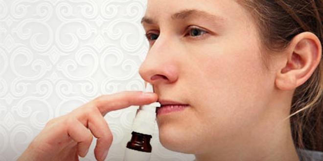 Burun nefes problemleri