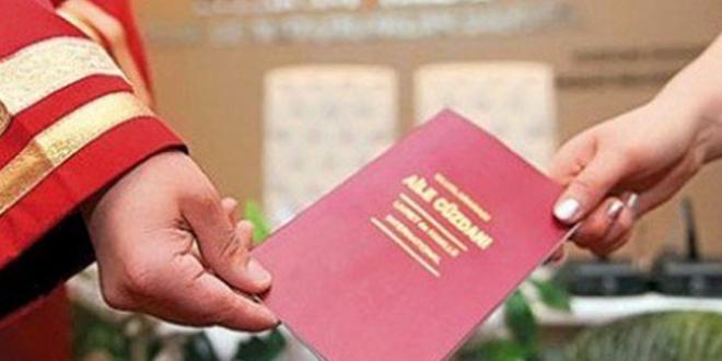 'Müftülere nikah' yetkisini düzenleyen yönetmelik yayımlandı