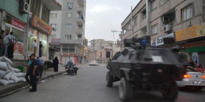 Bitlis Haberleri: Bitliste 43 köy ve mezrada sokağa çıkma yasağı 68