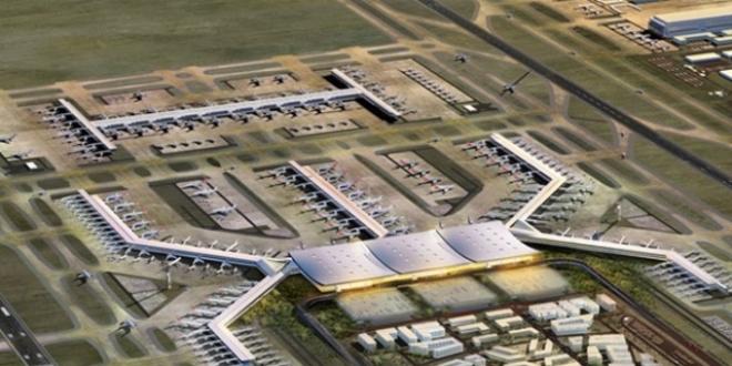 Üçüncü havalimanı rekabeti kızıştıracak