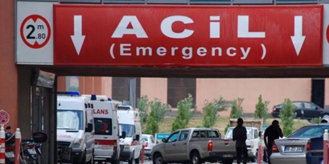 Hastanelerin acil servislerinde yeni dönem başladı ile ilgili görsel sonucu