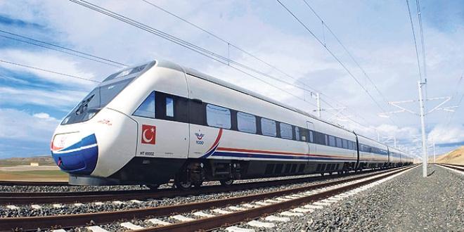 Ankara'dan Trenden İnip Metroya Aktarmalı Binilecek. Açılış 12.04.2018 tarihinde