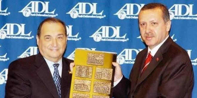 Yahudi Komitesi'nden cesaret ödülü RECEP TAYYİP ERDOĞAN ile ilgili görsel sonucu
