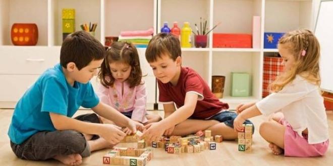 Karantinada Çocuklarla Yapılacak Aktiviteler