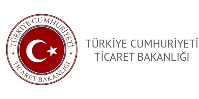 Ticaret Bakanlığı'nın yeni logosu ile ilgili görsel sonucu