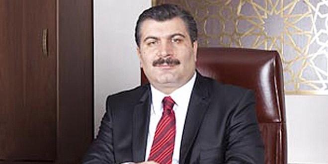 Sağlık Bakanı: Yerlileştirme projelerimizi sırasıyla uygulayacağız