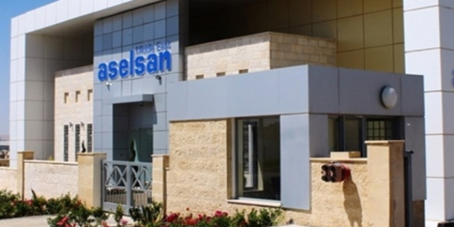 Aselsan Kuzey Kıbrıs Türk Cumhuriyetine Ar Ge Ve Test Merkezi