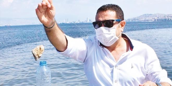 Şehircilik İl Müdürü: İZSU önlem alsaydı İzmir kokmazdı