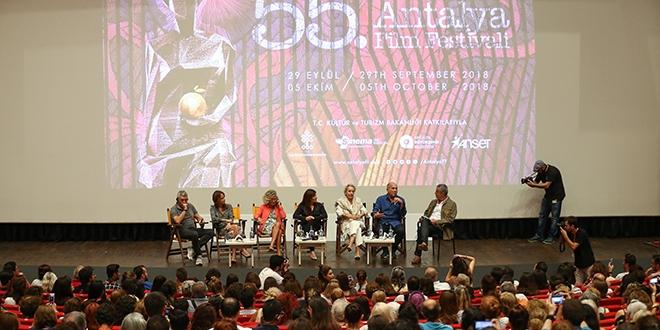 Yönetmen Ferzan Özpetek: Türk dizileri dünyayı sarıyor 97