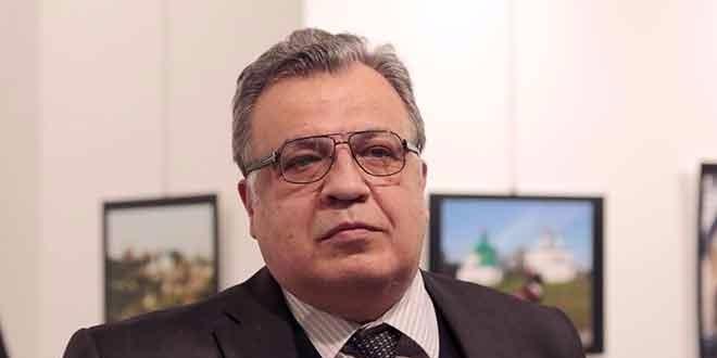 FETÖ tutuklusunun Karlov suikastıyla bağlantısı olduğu tespit edildi