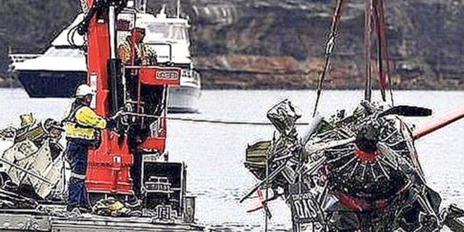 Avustralyadaki uçak kazasına selfie neden olmuş 21