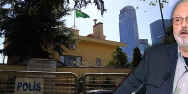 ABD Dışişleri Bakanlığı yetkilisi: Kaşıkçı cinayeti emrini Veliaht Prensin verdiği gün gibi aşikar 30
