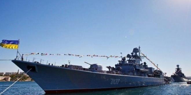 Nikopol savaş gemisi 78