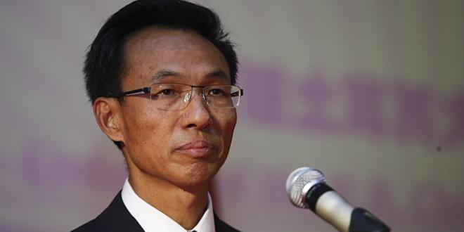 Çin Büyükelçisini afallatan Doğu Türkistan sorusu