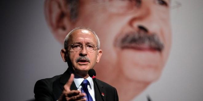 Kılıçdaroğlu, bütün adaylarla ilgili yeniden değerlendirme yapacak