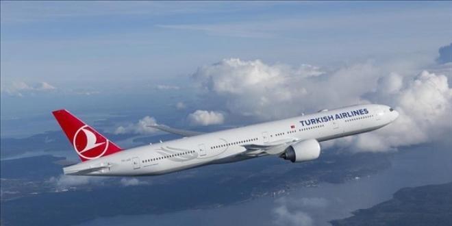 4667281beb01e THY uçağı türbülansa girdi, yaralılar var! - Memurlar.Net