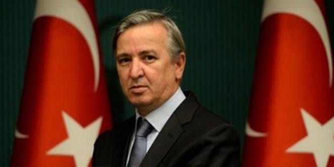 Aydın Ünal:AK Parti 'nin önündeki en büyük sorun 'Pelikan yapılanması'!