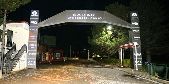 69624b16ea8a5 Sarar Giyim'in sahibi ve eşi, rehin alındıktan sonra soyuldu ...