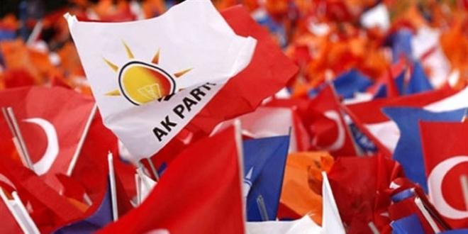 AK Parti Genel Merkezi, 81 il teşkilatı aracılığıyla araştırma yaptırdı. Araştırmada , acil çözüm olarak beklenilen hizmetler soruldu.