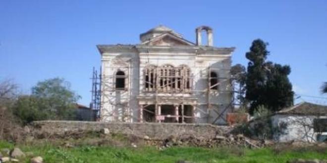 Aya Nikola Kilisesi ile ilgili görsel sonucu